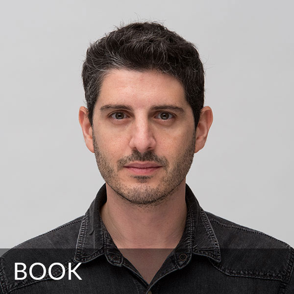 Edgar Manjarrés - Book