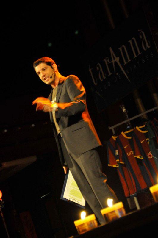 Gala Taranna 2011 (Presentador)