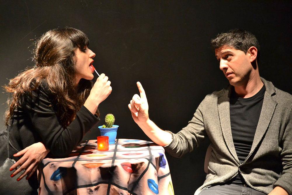 Hola, em dic Nacho (Teatro)