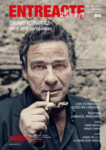 Revista Entreacte