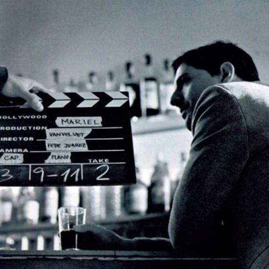 Edgar Manjarrés - Actor