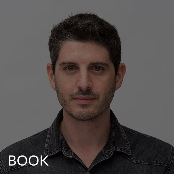 Edgar Manjarrés - Book